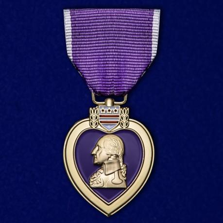 Медаль Пурпурное сердце (США)