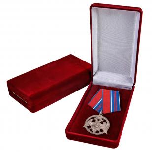 """Медаль Росгвардии """"За проявленную доблесть"""" заказать в Военпро"""