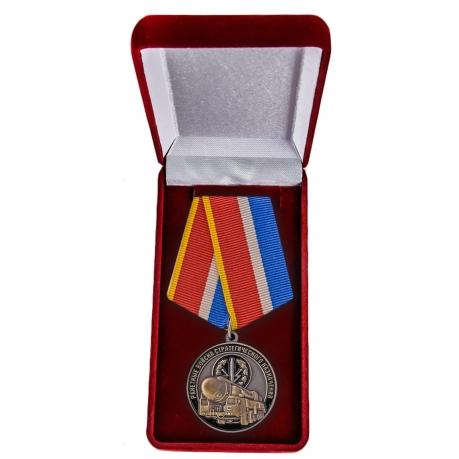 Медаль РВСН купить в Военпро