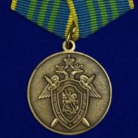 """Медаль СК РФ """"За безупречную службу"""" 3 степени"""