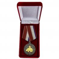 Медаль Спецназа заказать в Военпро