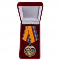 Медаль Спецназа ГРУ купить в Военпро