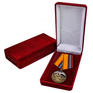 Медаль Спецназа ГРУ заказать в Военпро