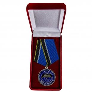 Медаль Спецназа ГРУ для ветеранов купить в Военпро