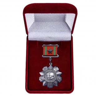 """Медаль СССР """"За отличие в воинской службе"""" для коллекций"""