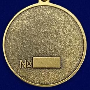 Медаль «Участник боевых действий на Северном Кавказе» по выгодной цене