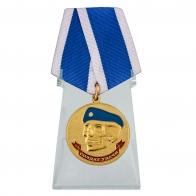 Медаль ВДВ Солдат удачи на подставке