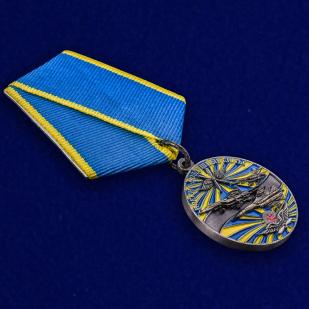 """Медаль """"Ветеран Военно-Воздушных Сил"""" купить в Военпро"""