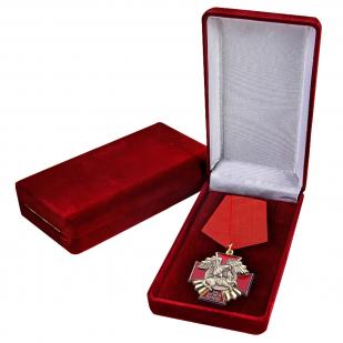 Медаль ветеранам Чечни заказать в Военпро