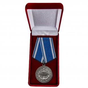 Медаль Военно-Морского флота купить в Военпро