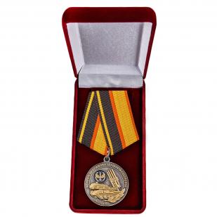 Медаль войск ПВО купить в Военпро