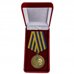Медаль ВВС России заказать в Военпро
