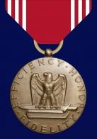 Медаль За безупречную службу США