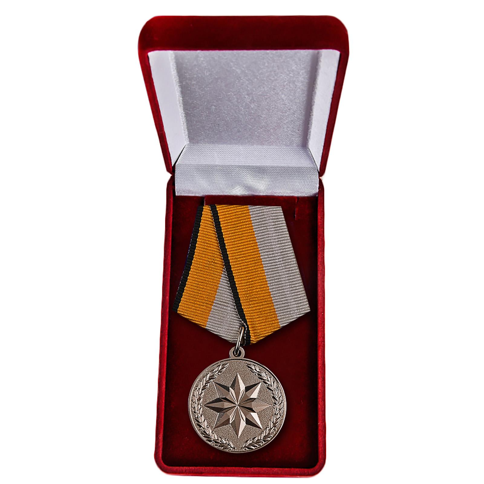 """Медаль """"За достижения в развитии инновационных технологий"""" купить в Военпро"""