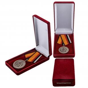 """Медаль """"За инженерное обеспечение"""" заказать в Военпро"""