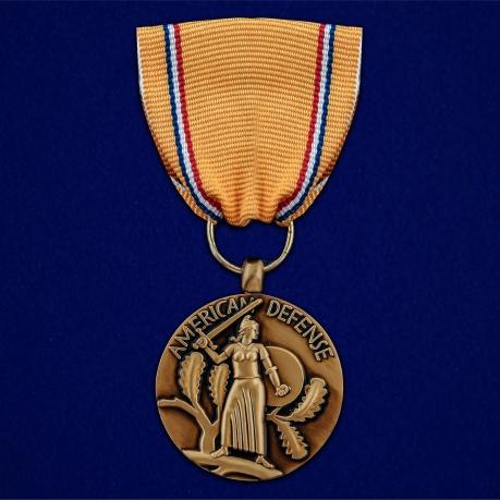 Медаль За оборону Америки