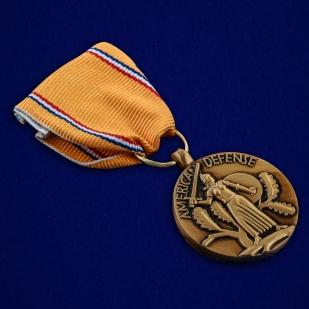 Купить медаль За оборону Америки