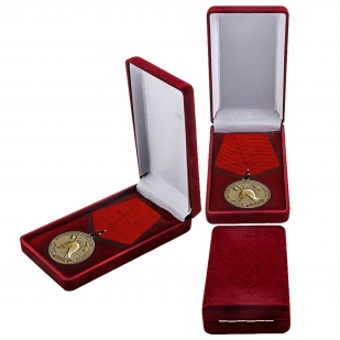 """Медаль """"За образцовую службу"""" купить в Военпро"""