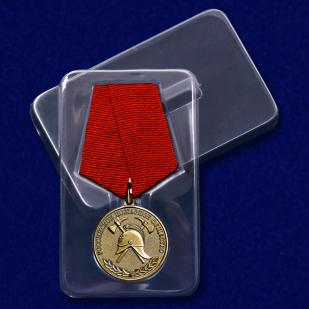 Медаль «За образцовую службу» с доставкой
