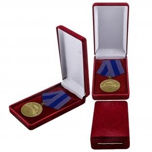 Медаль За освобождение Праги 1945 г.