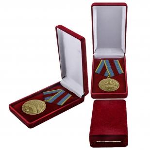 """Медаль """"За освобождение Варшавы"""" 1945 г. фалеристам"""