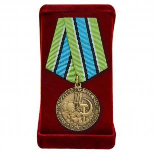 """Медаль """"За освоение недр Западной Сибири"""""""