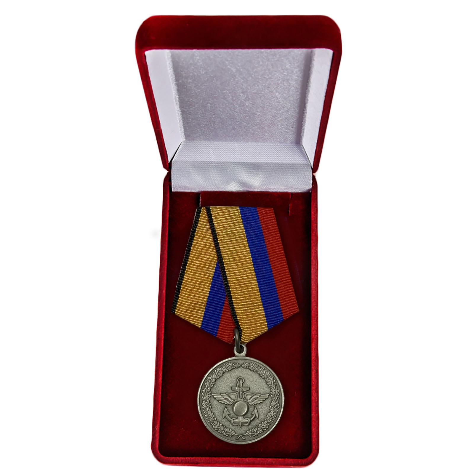 """Медаль """"За отличие в учениях"""" купить в Военпро"""