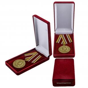 Медаль «За победу над Японией» 1945 в футляре