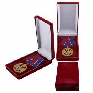 """Медаль """"За проявленную доблесть"""" заказать в Военпро"""