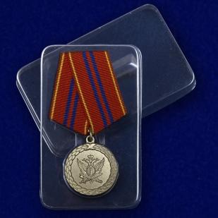 """Медаль """"За службу"""" 2 степени с доставкой"""