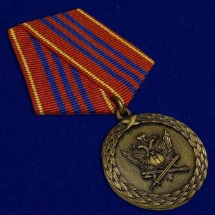 """Медаль """"За службу"""" 3 степени высокого качества"""