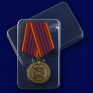 """Медаль """"За службу"""" 3 степени с доставкой"""