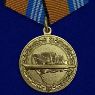 Медаль За службу в надводных силах