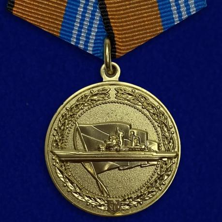 Ведомственные и общественные награды ВМФ в СПб