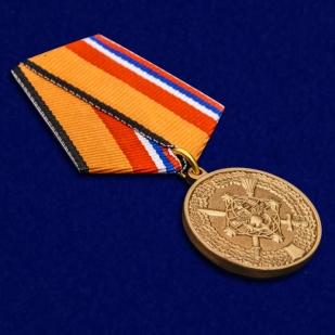 """Медаль """"За службу в НЦУО"""""""