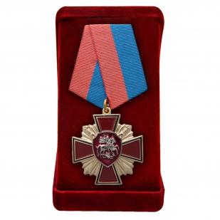 """Медаль """"За веру и службу"""" казачества России"""