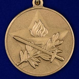 """Медаль """"За военно-патриотическую работу"""" заказать в Военпро"""
