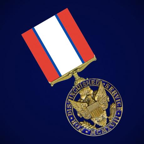 Медаль США За выдающиеся заслуги