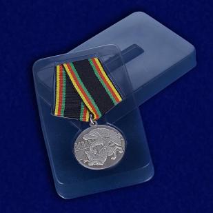 Медаль «Защитнику Отечества» с орлом - доставка на выбор