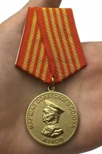 """Заказать медаль """"Жуков. 1896-1996"""""""