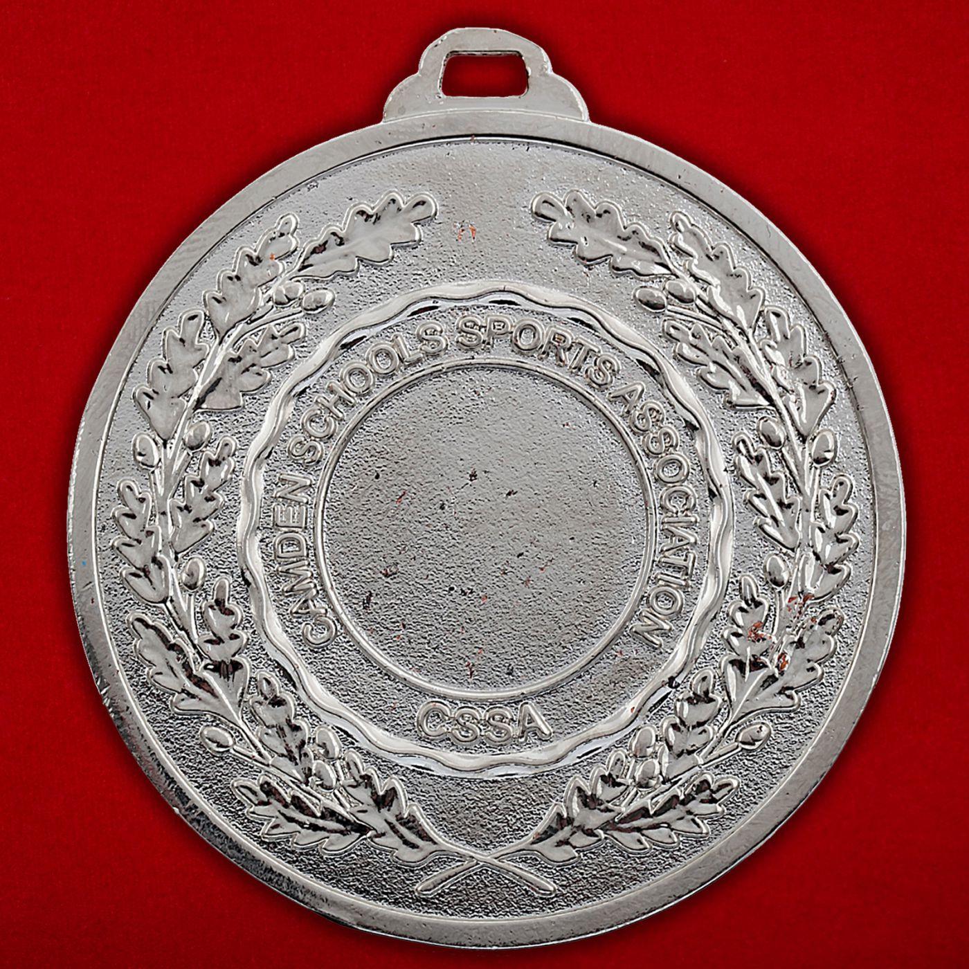 Медальон Ассоциации спортшкол Кэмдена, Лондон