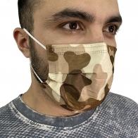 Медицинская маска для лица