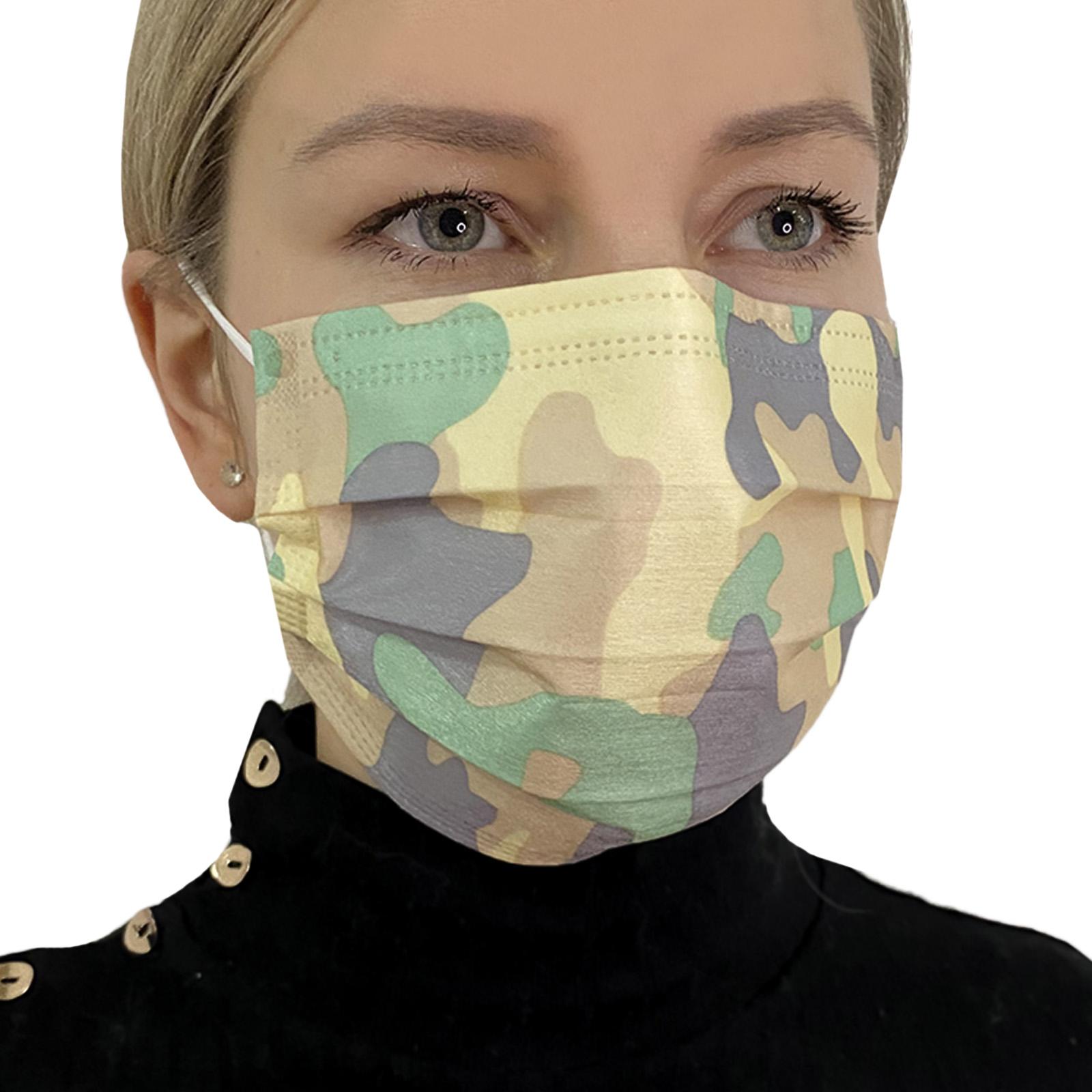 Продажа медицинских масок оптом дешево по всей России