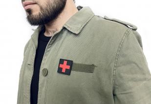 """Медицинский патч """"Красный крест"""""""