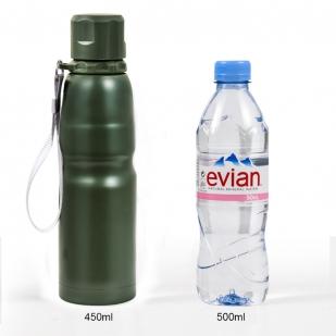 Металлическая бутылка термос с доставкой