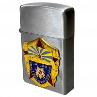 Купить металлическую зажигалку Ветерану ВВС СССР
