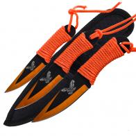 Метательные ножи для спорта