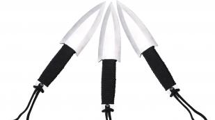 Заказать метательные ножи Мастер-К Black