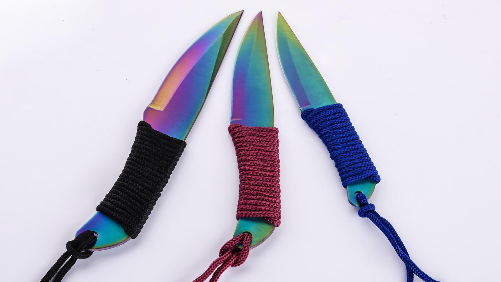 Метательные ножи Осётр по выгодной цене