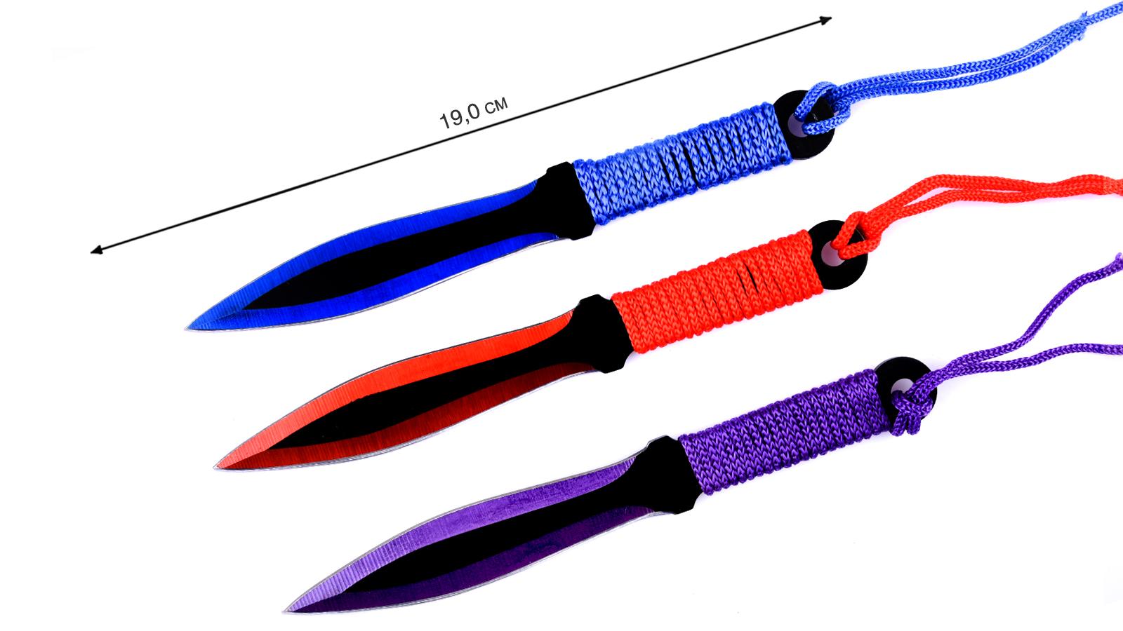 Метательные ножи Perfect Point PP по лучшей цене